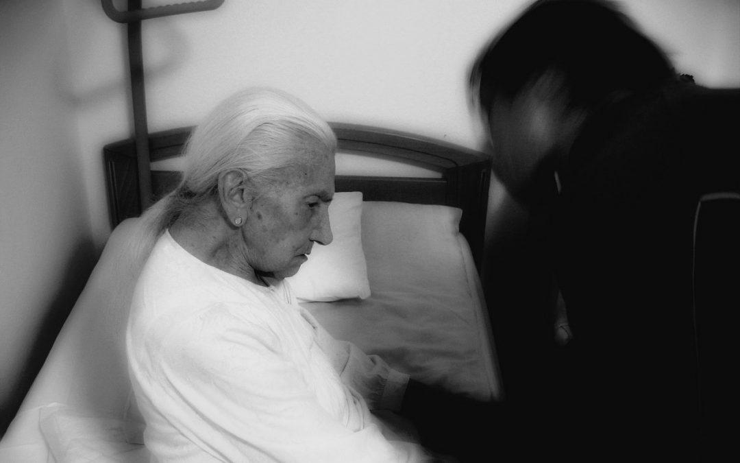 Sygefraværet i ældreplejen